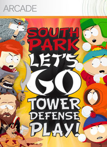Let's Go Tower Defense Play !