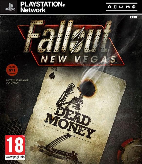 FalloutNewVegas-DeadMoney PS3 Jaquette 001