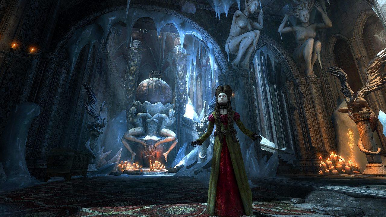 Castlevania-LordsofShadow-Reverie Multi Editeur 001
