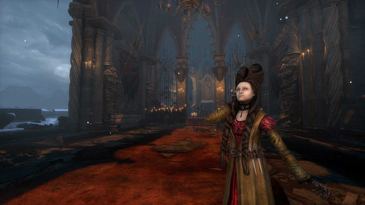 Castlevania-LordsofShadow-Reverie Multi Editeur 003