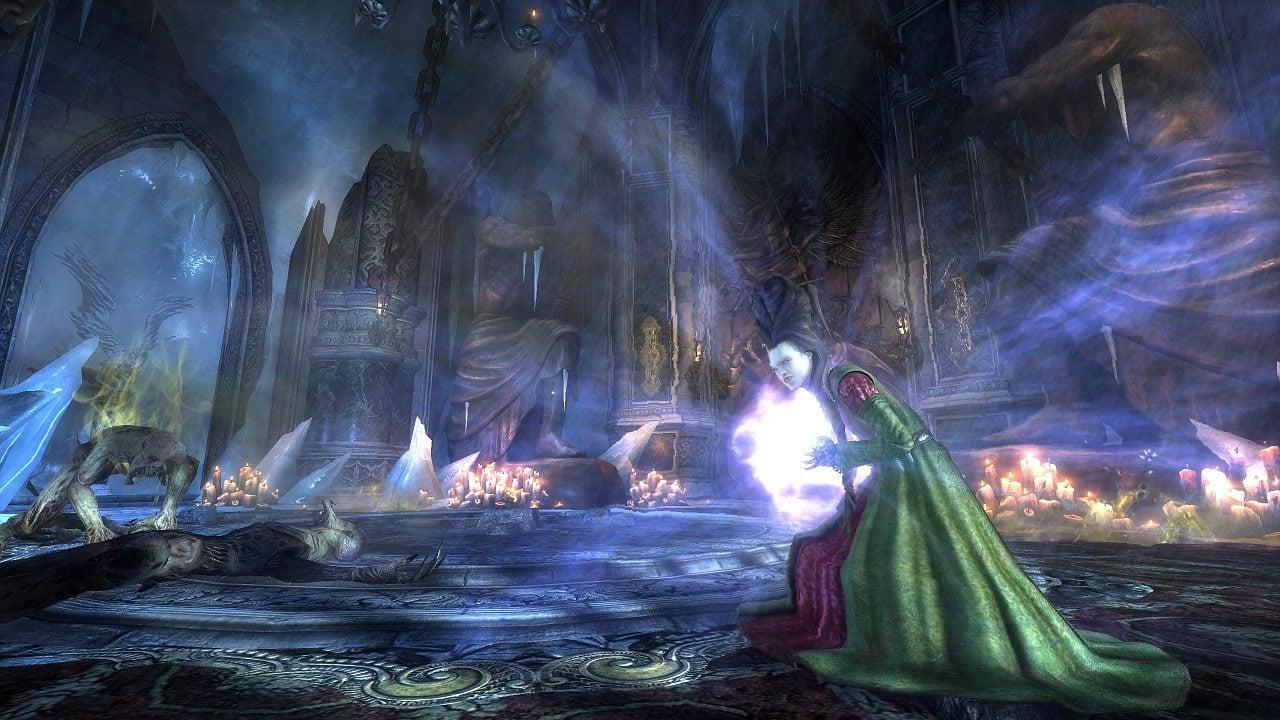 Castlevania-LordsofShadow-Reverie Multi Editeur 007