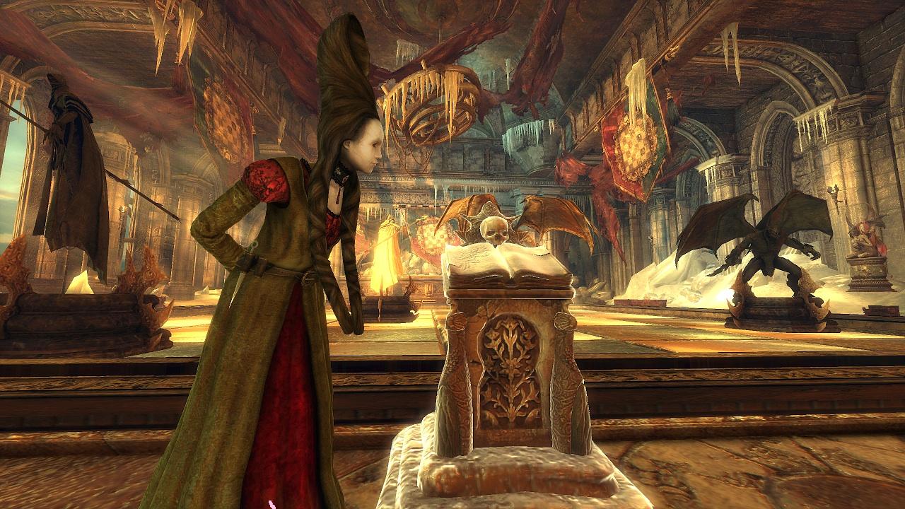Castlevania-LordsofShadow-Reverie Multi Editeur 013