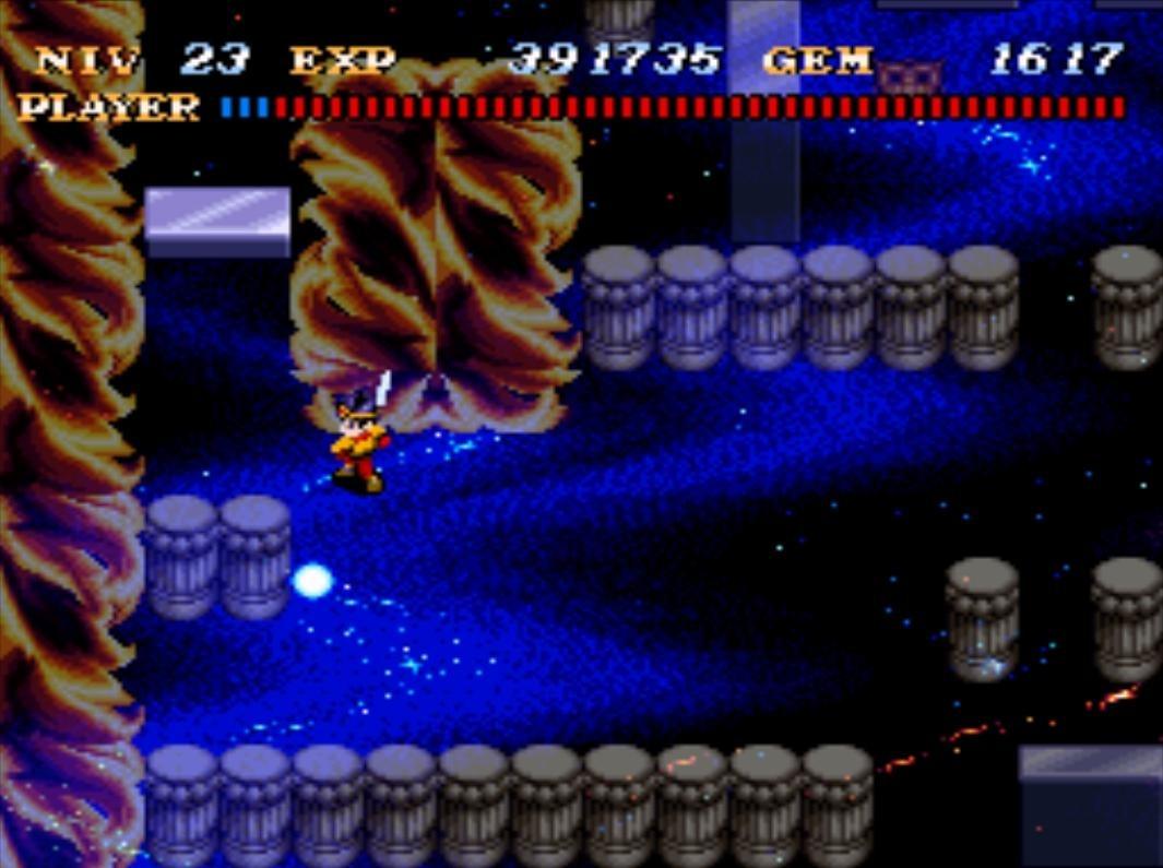 SoulBlazer SNES Editeur 008