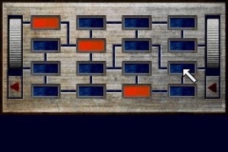 SilentHill-PlayNovel GBA Editeur 021