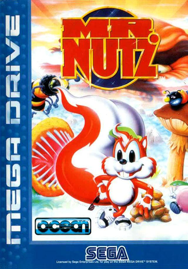 Mr. Nutz en édition CD & Vinyle collector !