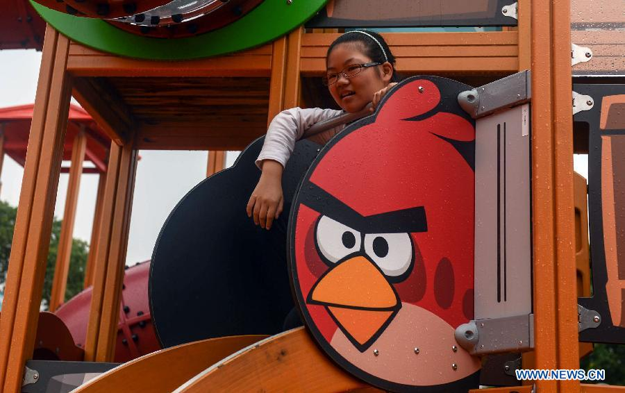 AngryBirds Android Div 008