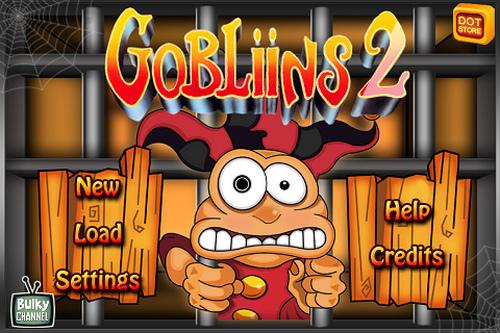 Gobliins2 iPhone Editeur 003