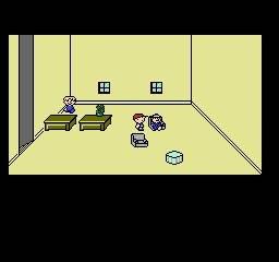 Mother NES Editeur 010