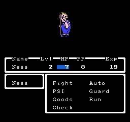 Mother NES Editeur 012