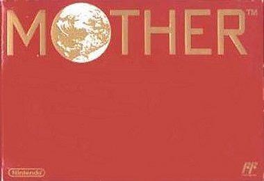 Mother NES Jaquette 001