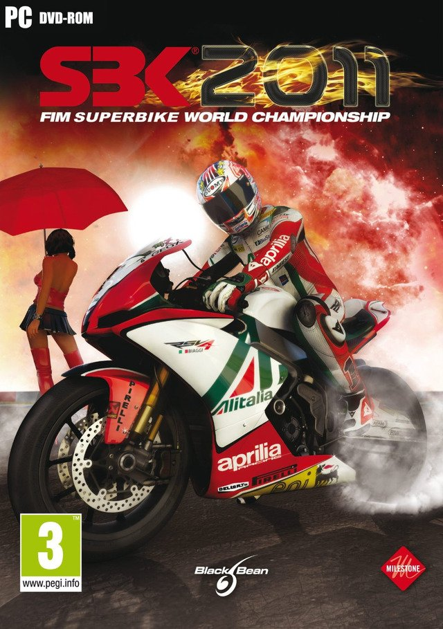 SBK 2011 : Superbike World Championship [Exclue][Fs]