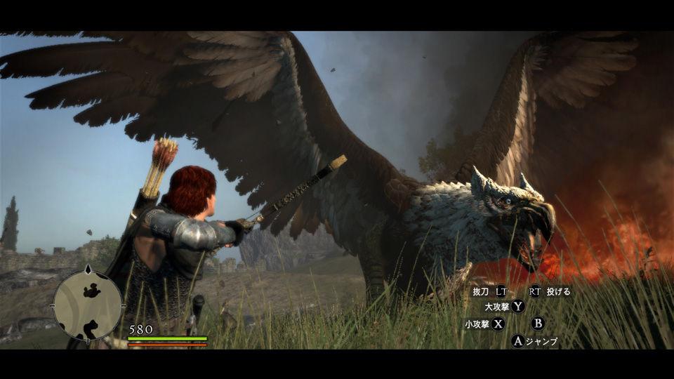 Dragon-sDogma Multi Editeur 012