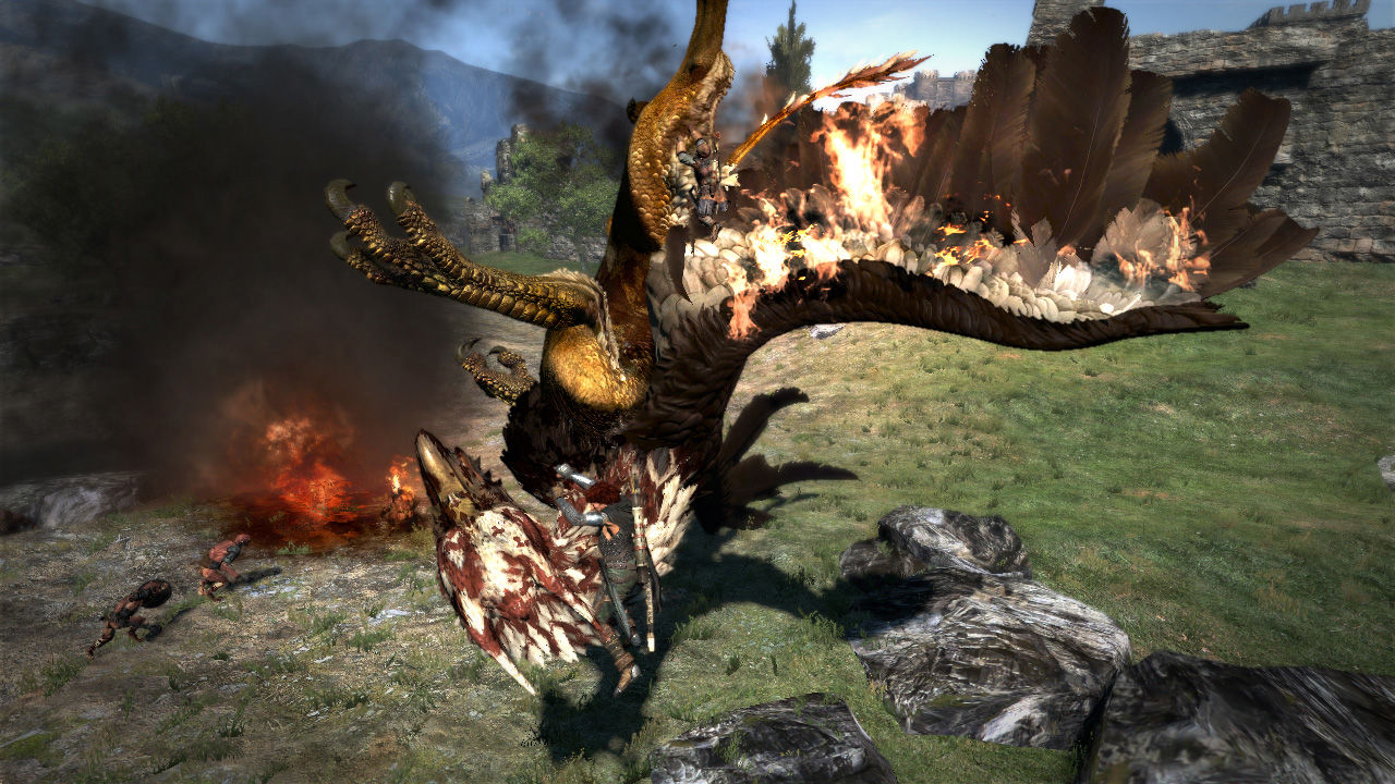 Dragon-sDogma Multi Editeur 033