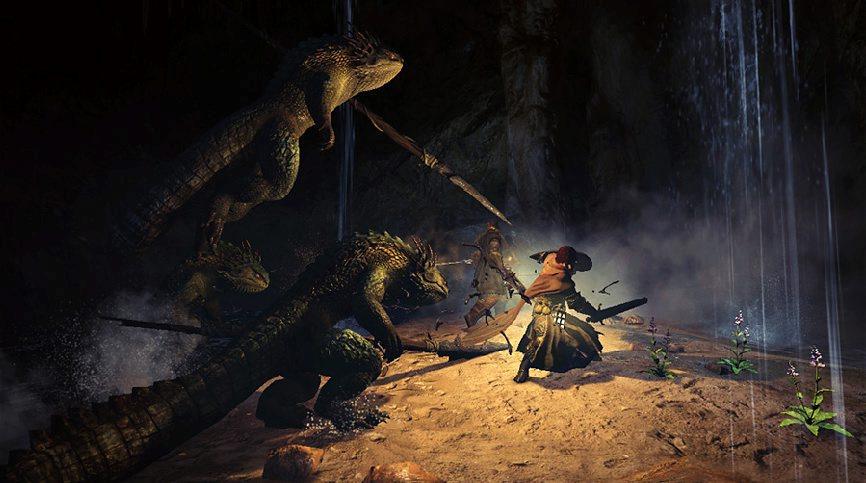 Dragon-sDogma Multi Editeur 102