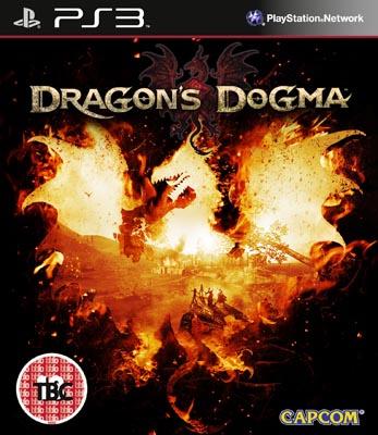 Dragon-sDogma PS3 Jaquette 002