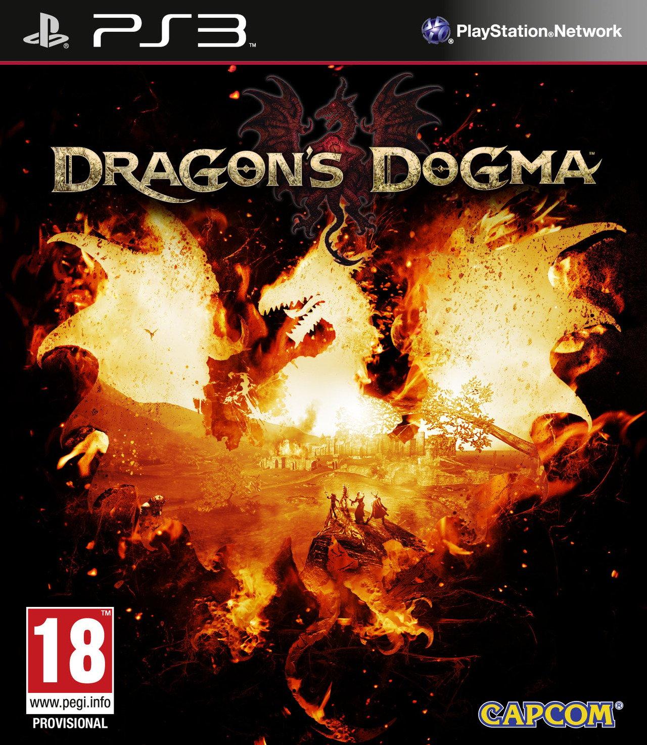 Dragon-sDogma PS3 Jaquette 003