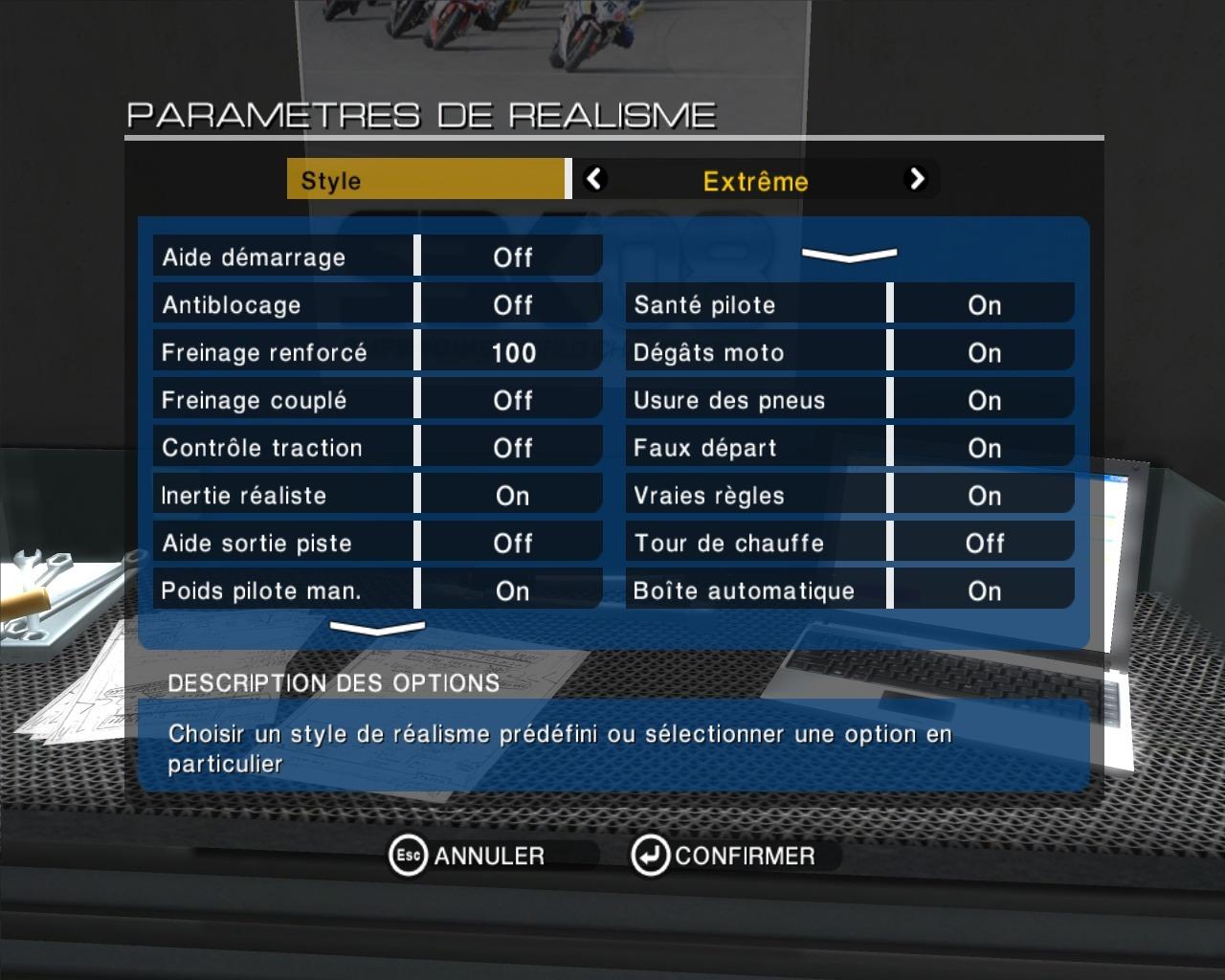 SBK08-SuperbikeWorldChampionship PC Editeur 019