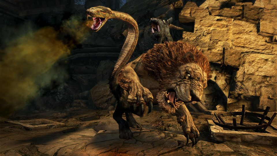 Dragon-sDogma 360 Editeur 019