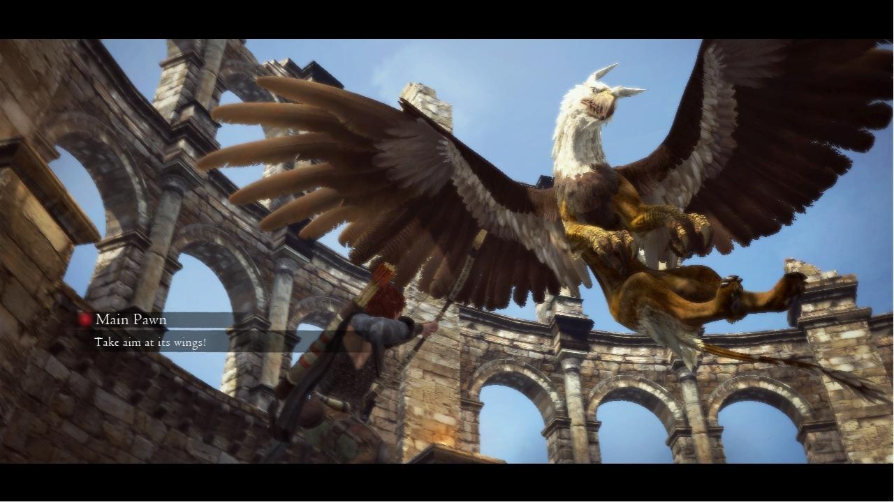 Dragon-sDogma 360 Editeur 038