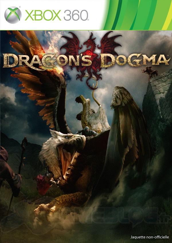 Dragon-sDogma 360 Jaquette 001