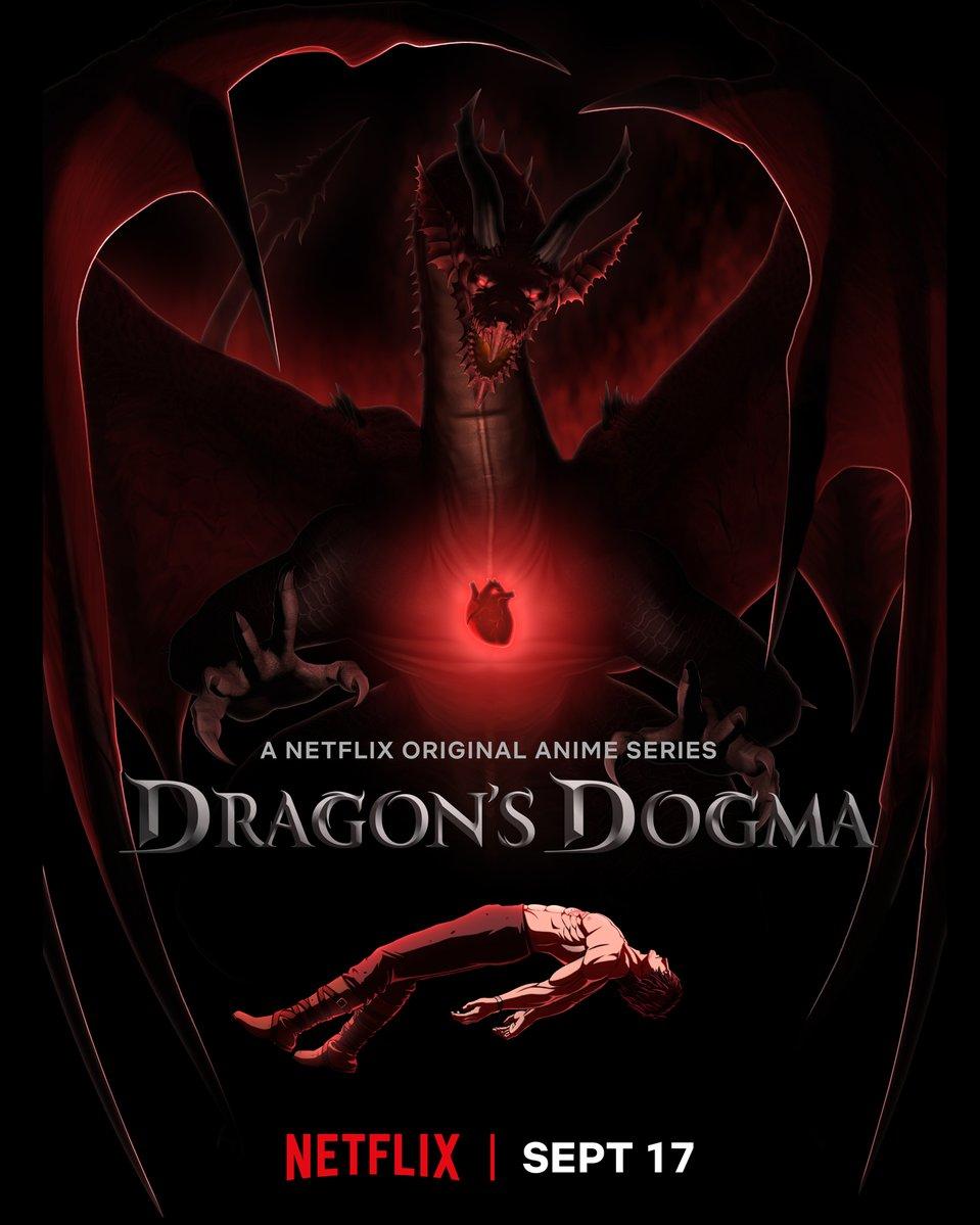 DragonsDogmaNetflixPoster