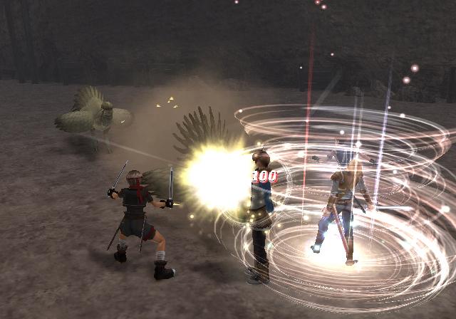 SuikodenIV PS2 Editeur 012