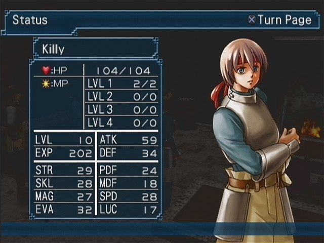 SuikodenIV PS2 Editeur 030