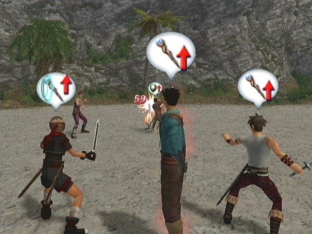 SuikodenIV PS2 Editeur 051