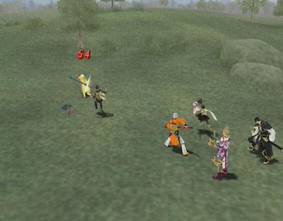 SuikodenV PS2 Editeur 031