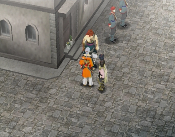 SuikodenV PS2 Editeur 071