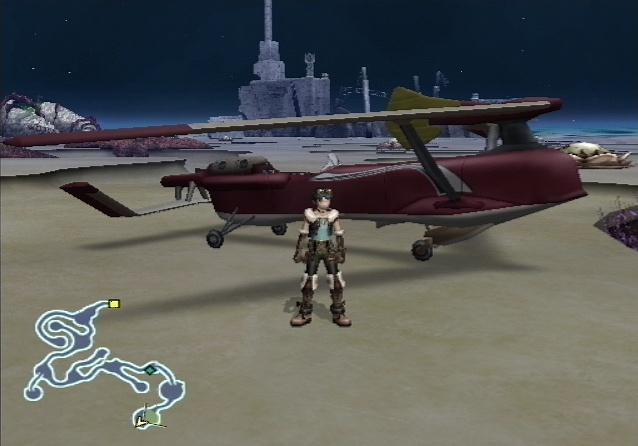 GrandiaIII PS2 Editeur 127
