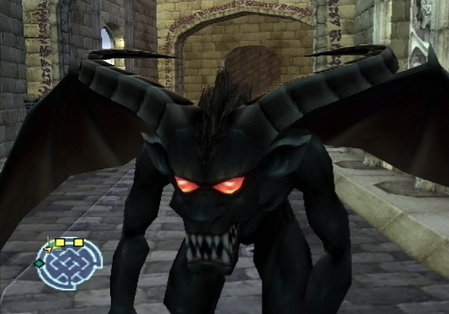 GrandiaIII PS2 Editeur 130