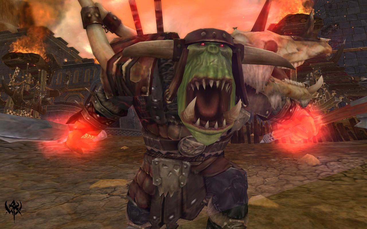 WarhammerOnline PC Ed 002