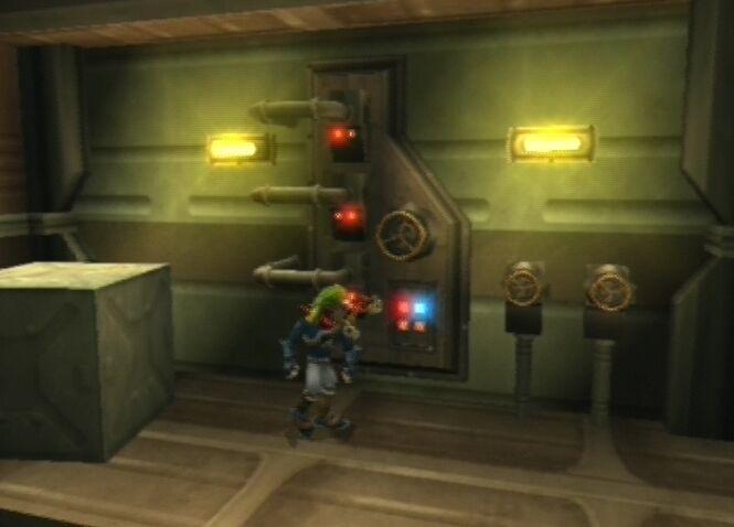 JakII-HorslaLoi PS2 Editeur 053