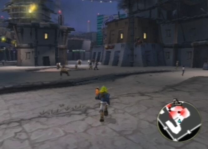 JakII-HorslaLoi PS2 Editeur 062