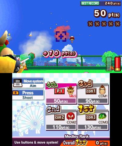Mario-SonicauxJeuxOlympiquesdeLondres2012 3DS Editeur 016