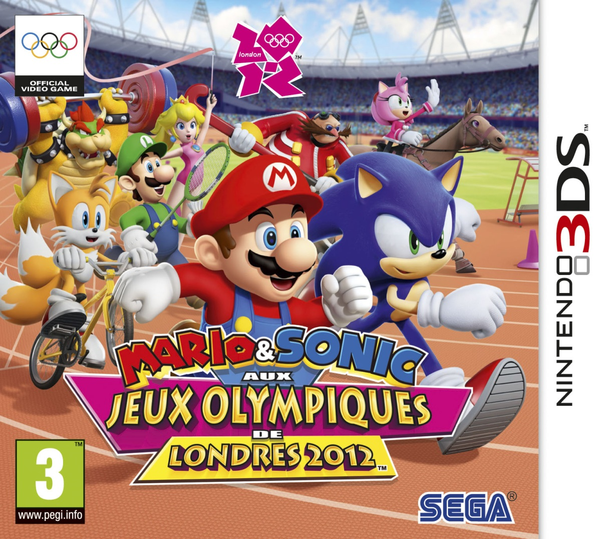 Mario-SonicauxJeuxOlympiquesdeLondres2012 3DS Jaquette 002