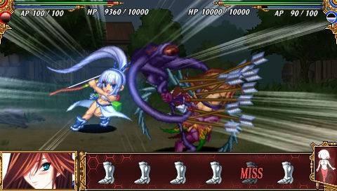 Queen-sGate-SpiralChaos PSP Editeur 081