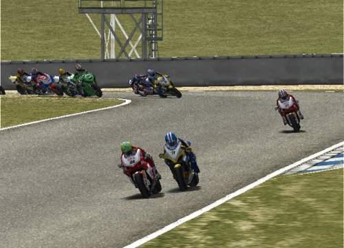 SuperbikeWC07 PS2 Editeur 008