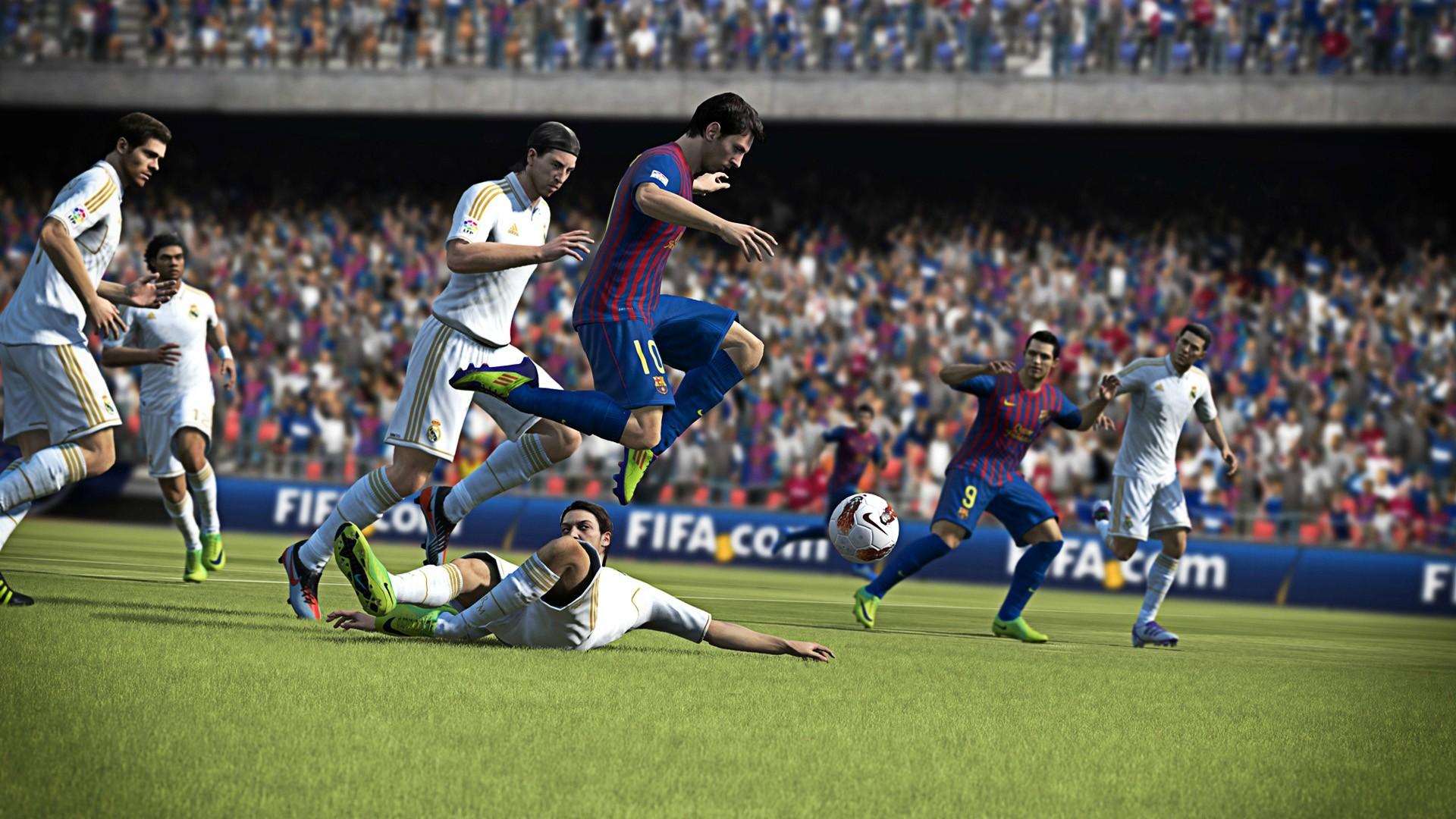 FIFA13 Multi Editeur 003