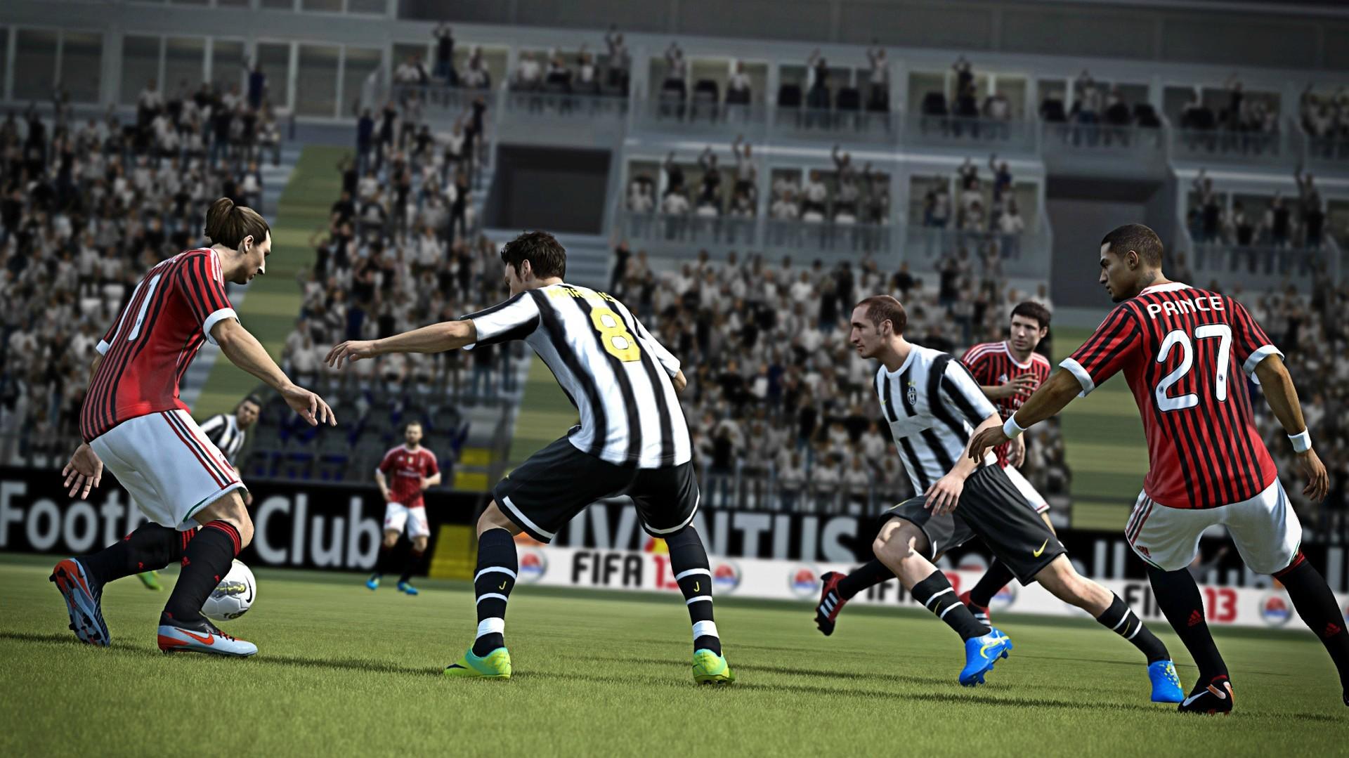 FIFA13 Multi Editeur 006