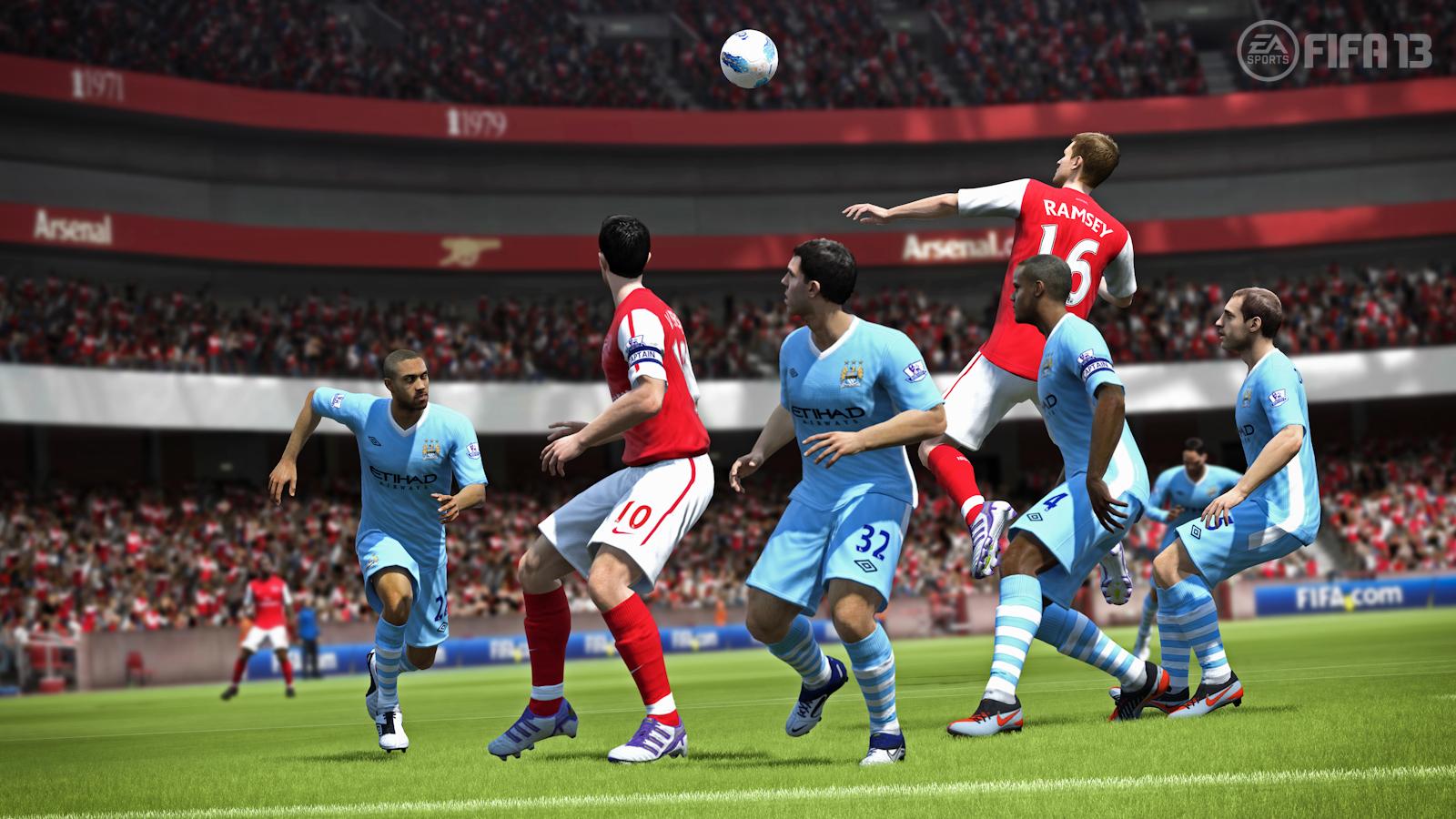 FIFA13 Multi Editeur 013