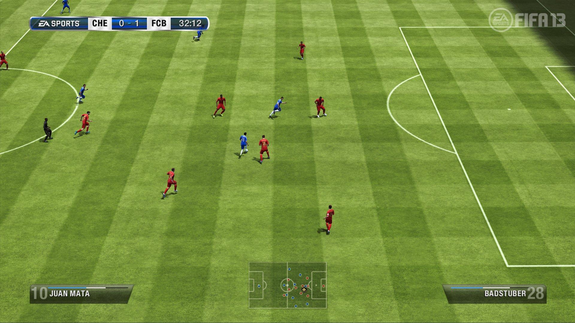 FIFA13 Multi Editeur 015
