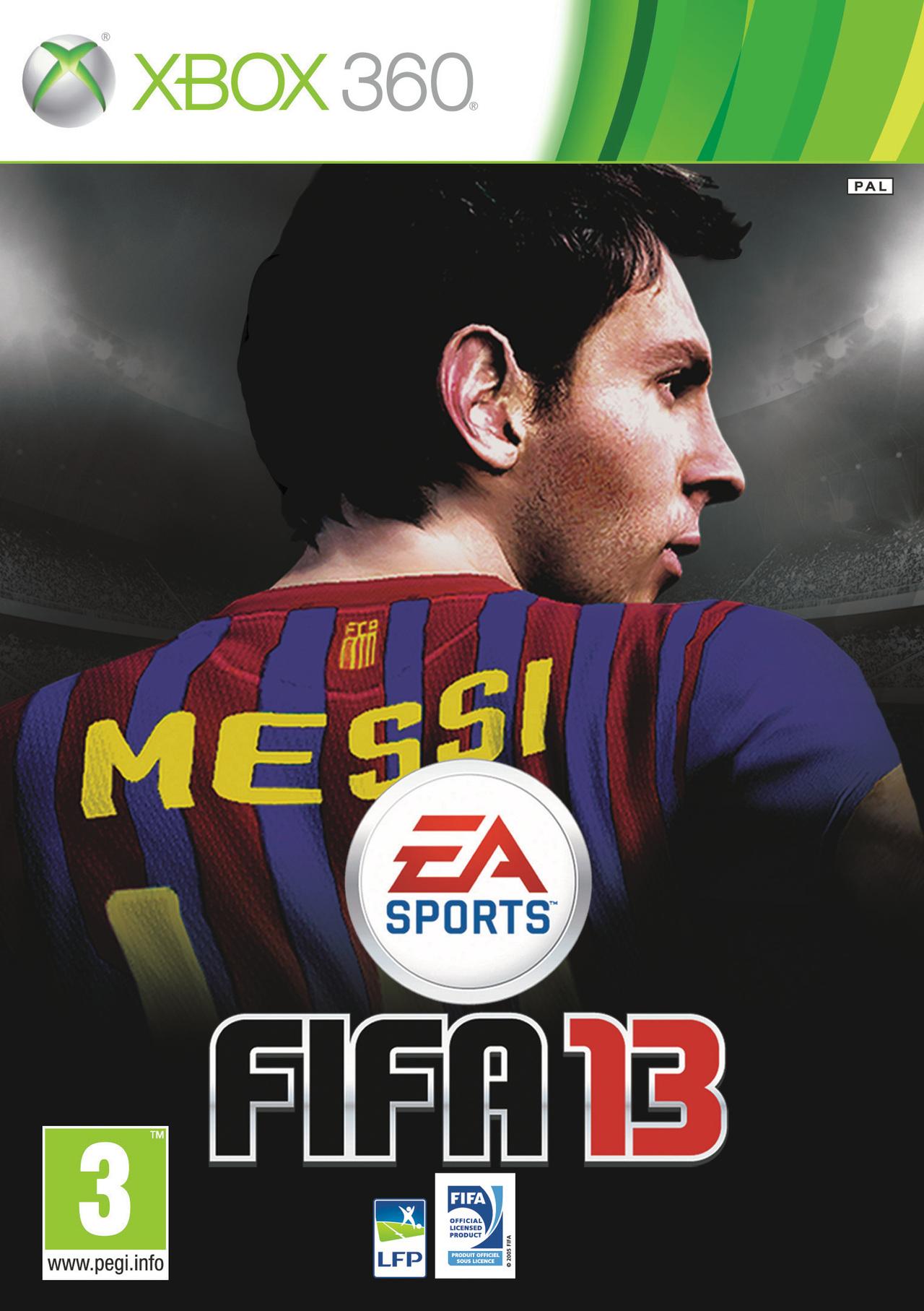 FIFA13 360 Jaquette 001