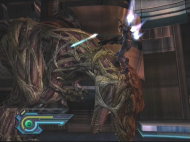 DinoCrisis3 Xbox Editeur 002