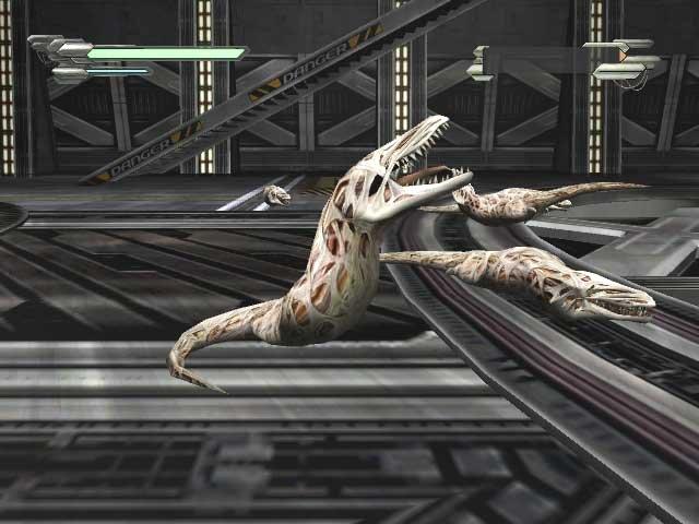 DinoCrisis3 Xbox Editeur 003