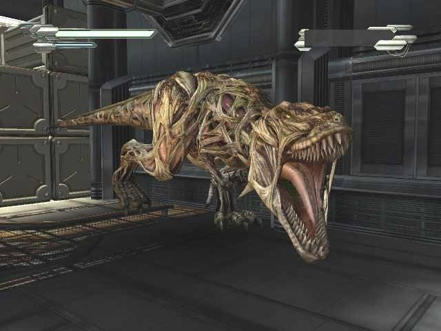 DinoCrisis3 Xbox Editeur 004