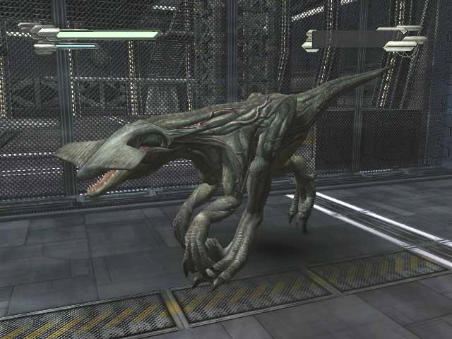 DinoCrisis3 Xbox Editeur 005