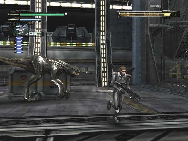 DinoCrisis3 Xbox Editeur 007