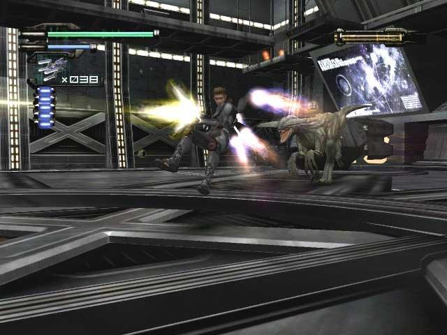 DinoCrisis3 Xbox Editeur 008